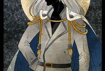 Kunzite-Sailor