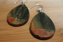 Yessica's Designs for Etsy.com / by Yessica Sinisterra