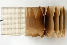 BookBinding / by Joan Silkartist