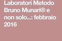 Bruno Munari metodo