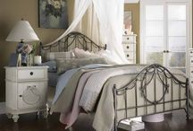 Dreamy Bedrooms / Some inspiring ideas to get the best night sleep possible some from our listings and some from around the net