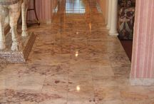 Marble Restoration Palm Beach