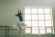 dance is a part of me