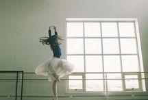 Ballet / contemporary