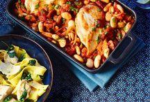 Chicken one pot
