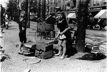 1920s Berlin children