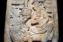 mayas art