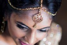Wedding Photography - Just brides