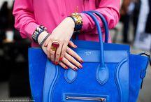 My Style / by Stefania Rosani Yves