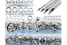 Personal Care, Piercing Supplies