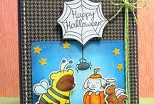 Halloween / Anything Halloween!