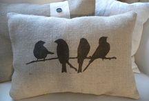 Poduszki | Pillows