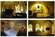 shmayaa hotel midyat / www.shmayaa.com