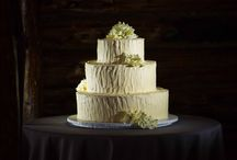 Wedding Cakes / Creatively photographed wedding cakes.  Also stop by:  http://www.jackarentphoto.com to view more of my work.