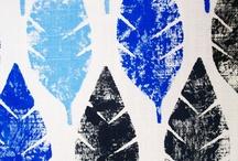 Imperio Nativo - Estampado textil artesanal