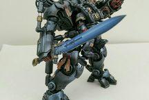 Nemesis Dreadknight