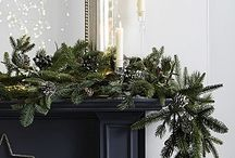 C H R I S T M A S    D E C O / Christmas decorations, inspiration