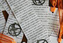 Hunger Games Birthday