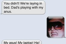 Horrifying Parental Autocorrect FAILS