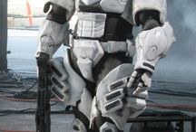 Future warfare / Army specs in 20 years?