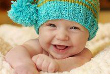Baby   -Smiling-