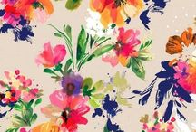 Floral | pattern