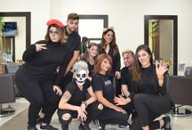 Halloween en Andressa Santana