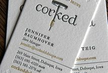 BUSINESS CARD DESIGNS / BUSINESS CARDS, DESIGN