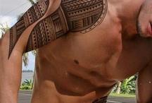 Polynesian Work