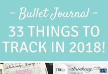 DIY - bullet journal