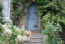 Doors to Somewhere / Doors I love!