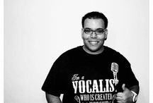Vocalist Created to Worship / http://discipletee.com/store