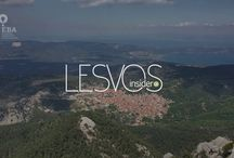 Lesvos Insider / A travel guide to Lesvos island by EVA Distillery