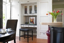 Home Design Ideas / by Jen McDonald
