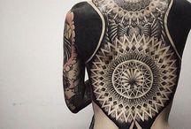 body bod: ink