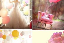 Wedding Ideas/Photography