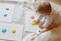 Activités pour Bébé