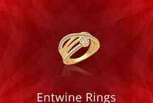 Entwine Rings / 0