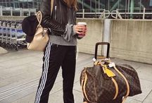 Outfit travel