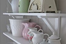 Shabby Chic!!!! / by Julie Henderson
