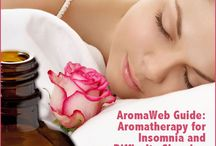 Insomnia and Aromatherapy