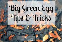 Big Green Egg Stuff