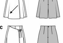 pattern palazo