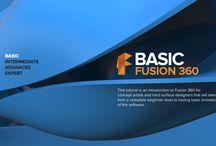 Fusion 360 Tutorials