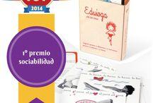 Juegos de mesa / Juegos de mesa para niños de www.pekaypeke.com