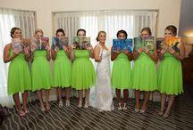 Verunka a Honza Wedding :)