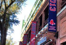 Boston Rules! :) / by Tara Bottino