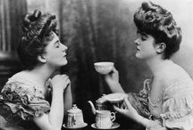 The Perfect Cup of Tea / What is the perfect cup of tea?