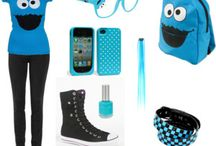 Outfits / by Jalynn Kline