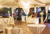 Wedding Tent Inspirations